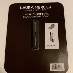 LAURA MERCIER LIQUID EYESHADOW